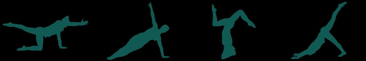 Marina silhouette pilates